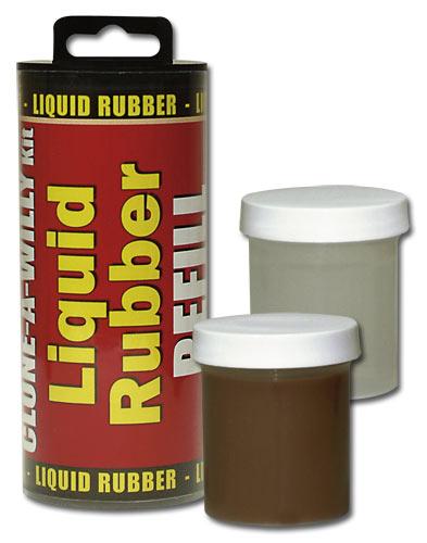 Liquid Rubber Refill