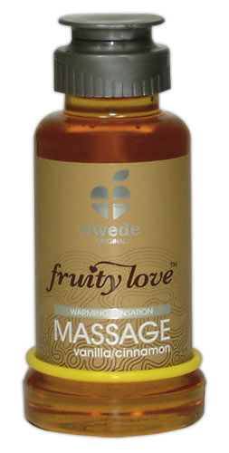 fruity love Vanille 100 ml