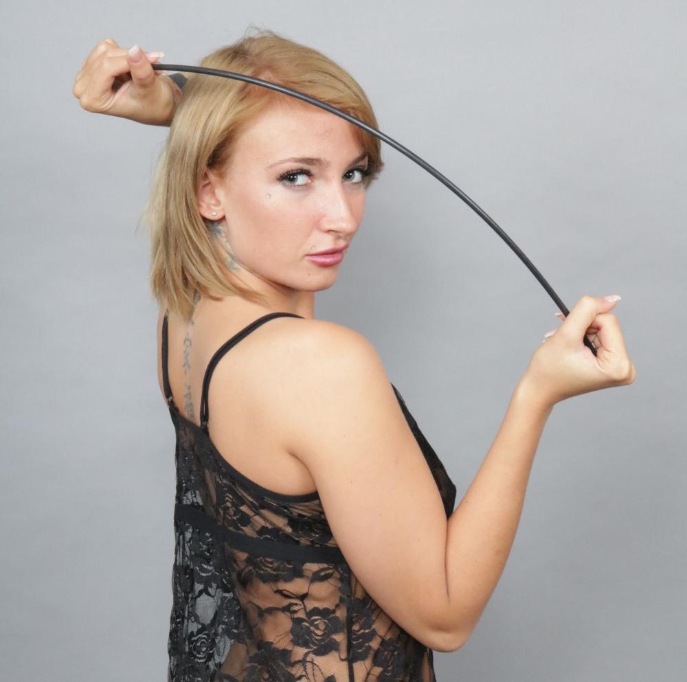 selbstbefriedigungsarten frau domina bondage