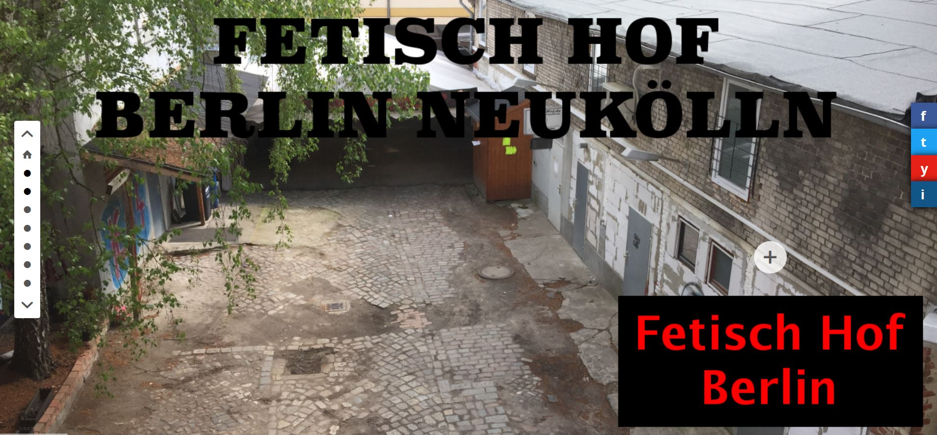 fetischhof